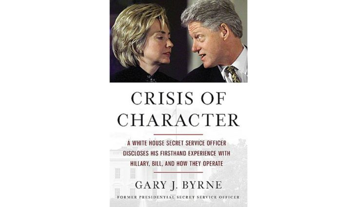"Book Review: ""Crisis of Character"" Discloses Hillary's Temperament"